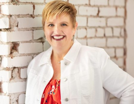 3 with 3W: Allison A. McElroy