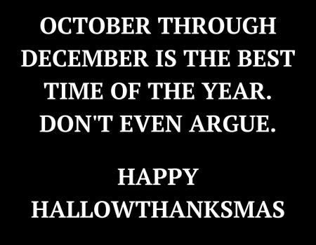 Virtual October