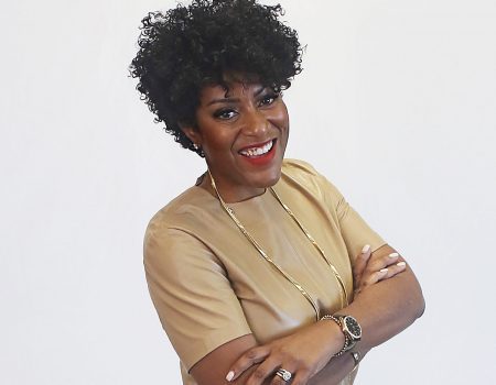Leading Ladies: Latriece Watkins