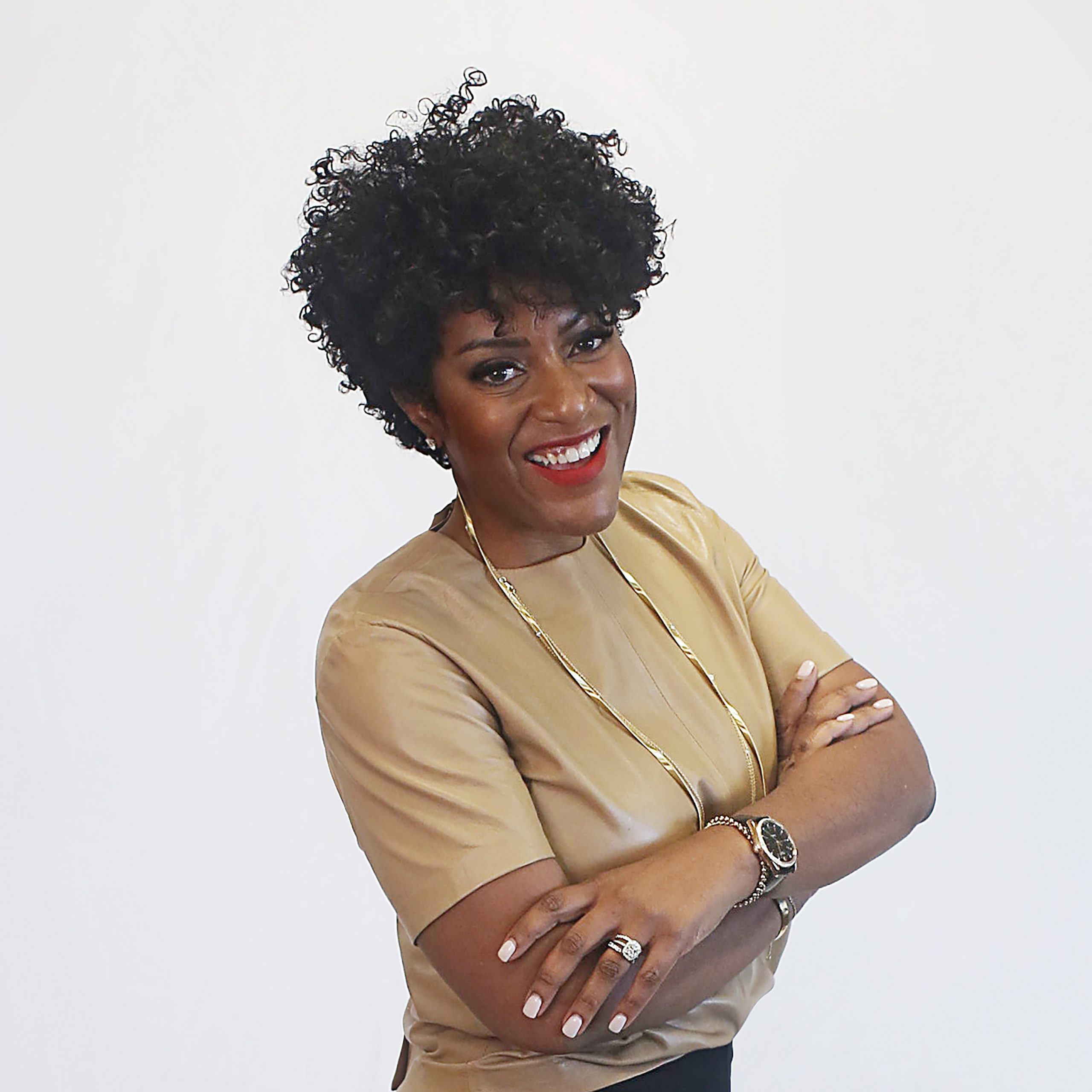 Leading Ladies: Latriece Watkins