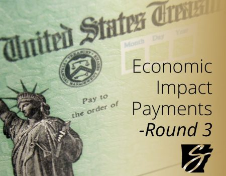 Expecting an Economic Impact Payment?
