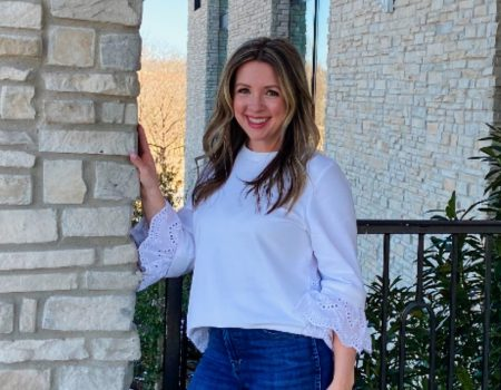 3 Minutes with 3W: Ashley Starnes