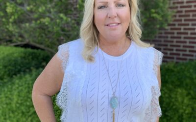 3 Minutes with 3W: Kristi Coats