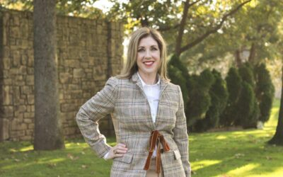 3 Minutes with 3W: Kelly Kemp-McLintock