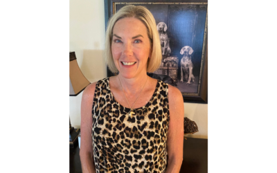 3 Minutes with 3W: Hermine Wilkins