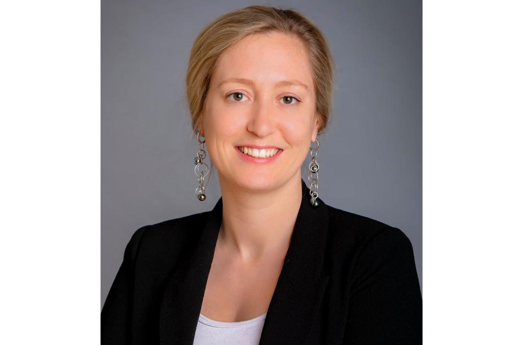 Northwest Arkansas Children's Shelter announces Rebekah Mitchell, CFRE as its next executive director